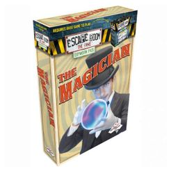 Escape Room: The Game – The Magician
