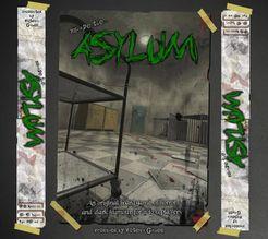Escape the... Asylum