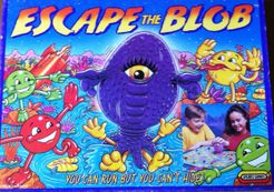 Escape the Blob