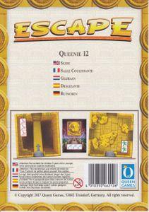 Escape: The Curse of the Temple – Queenie 12: Slide