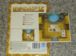 Escape: The Curse of the Temple – Queenie 14: Wishing Well