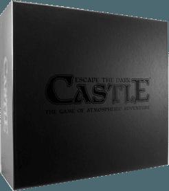 Escape the Dark Castle: The Collector's Box