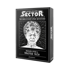 Escape the Dark Sector: Mission Pack 1 – Twisted Tech