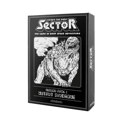 Escape the Dark Sector: Mission Pack 2 – Mutant Syndrome