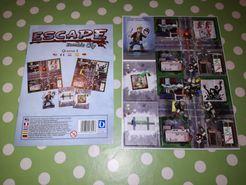 Escape: Zombie City – Queenie 4