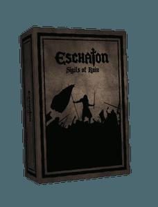 Eschaton: Sigils of Ruin