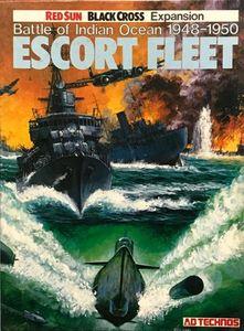 Escort Fleet
