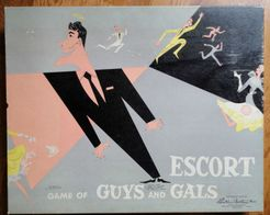Escort: The Game of Guys and Gals