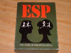 ESP: The Game of Perceptive Skill