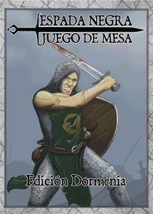 Espada Negra: Juego de Mesa – Edición Dormenia