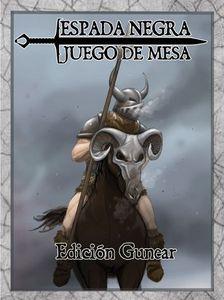 Espada Negra: Juego de Mesa – Edición Gunear