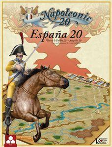 España 20: Volume 1