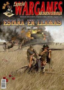 España en llamas