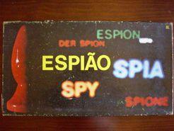 Espião