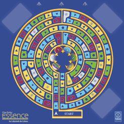 Essence: Im Labyrinth des Lebens