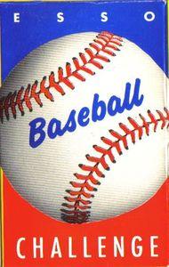 Esso Baseball Challenge