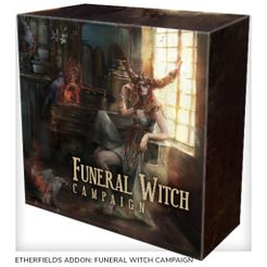 Etherfields: Funeral Witch Campaign