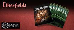 Etherfields: Search Mini Deck