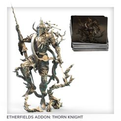Etherfields: Thorn Knight