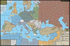 E.T.O.: European Theatre of Operations
