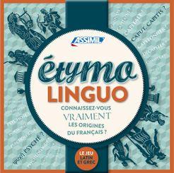 EtymoLinguo