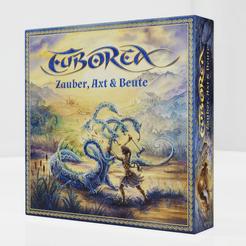 Euborea: Spell, Axe and Loot