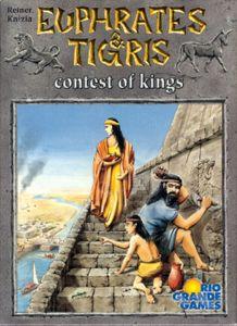 Euphrates & Tigris: Contest of Kings