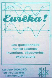 Eurêka!