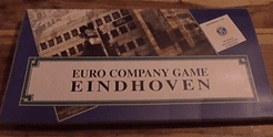Euro Company Game Eindhoven