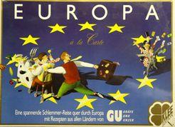 EUROPA à la Carte