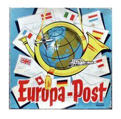 Europa-Post