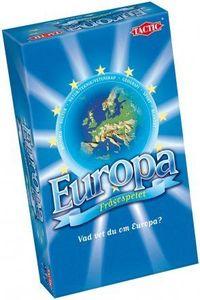 Europa: Quizzen om Europa
