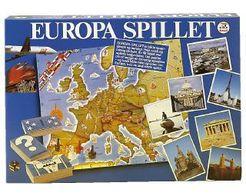 Europa-spillet