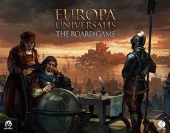 Europa Universalis: The Board Game
