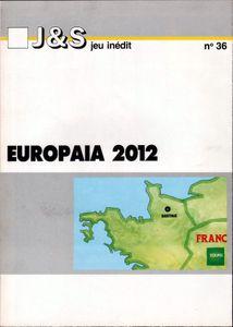 Europaïa 2012