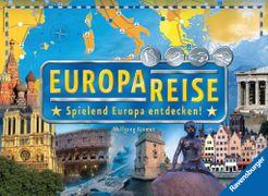Europareise