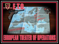 European Theater of Operations