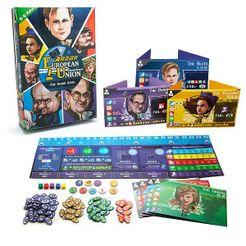 European Union: The Board Game