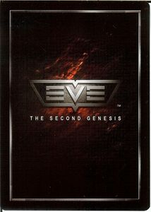 EVE: The Second Genesis