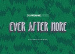 Ever After More: The Card Game