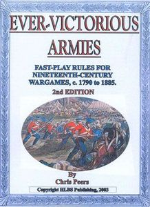 Ever-Victorious Armies