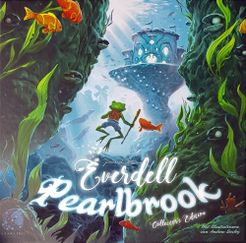 Everdell: Pearlbrook – Collector's Edition