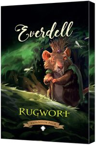 Everdell: Rugwort Pack