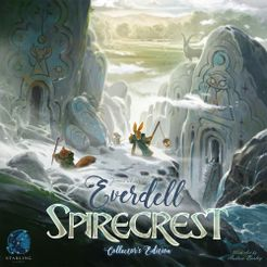 Everdell: Spirecrest – Collector's Edition