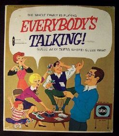 Everybody's Talking
