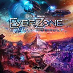 EverZone: Colony Assault