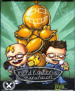 Evil Baby Orphanage: Nerdfighteria Expansion