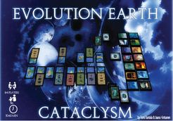 Evolution Earth: Cataclysm