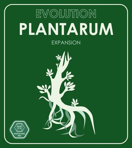 Evolution: Plantarum