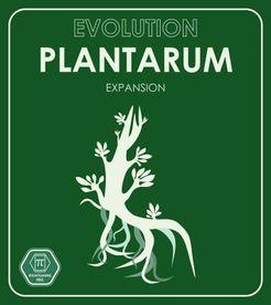 Evolution: Plantarum